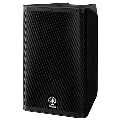 Yamaha dxr10 1100w 10 powered pa speaker powered for Yamaha dj speaker