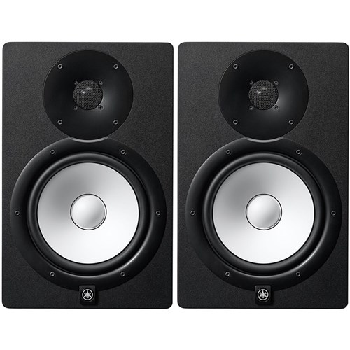 Yamaha Hs8 8 Quot Active Studio Monitors Pair Active