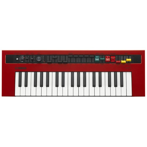 yamaha reface yc electric combo organ keyboard. Black Bedroom Furniture Sets. Home Design Ideas