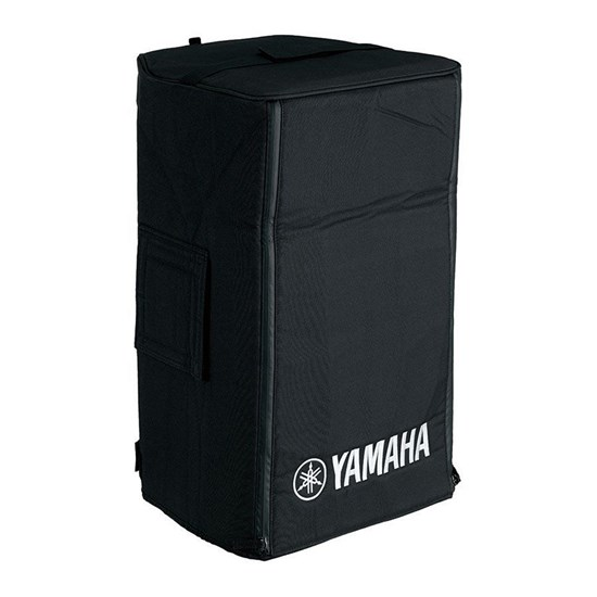 Yamaha cover for 12 pa speakers dxr dbr cbr series for Yamaha dxr series