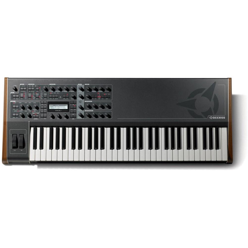 Access Virus TI 2 Polar Synthesizer | Keyboard Synthesizers