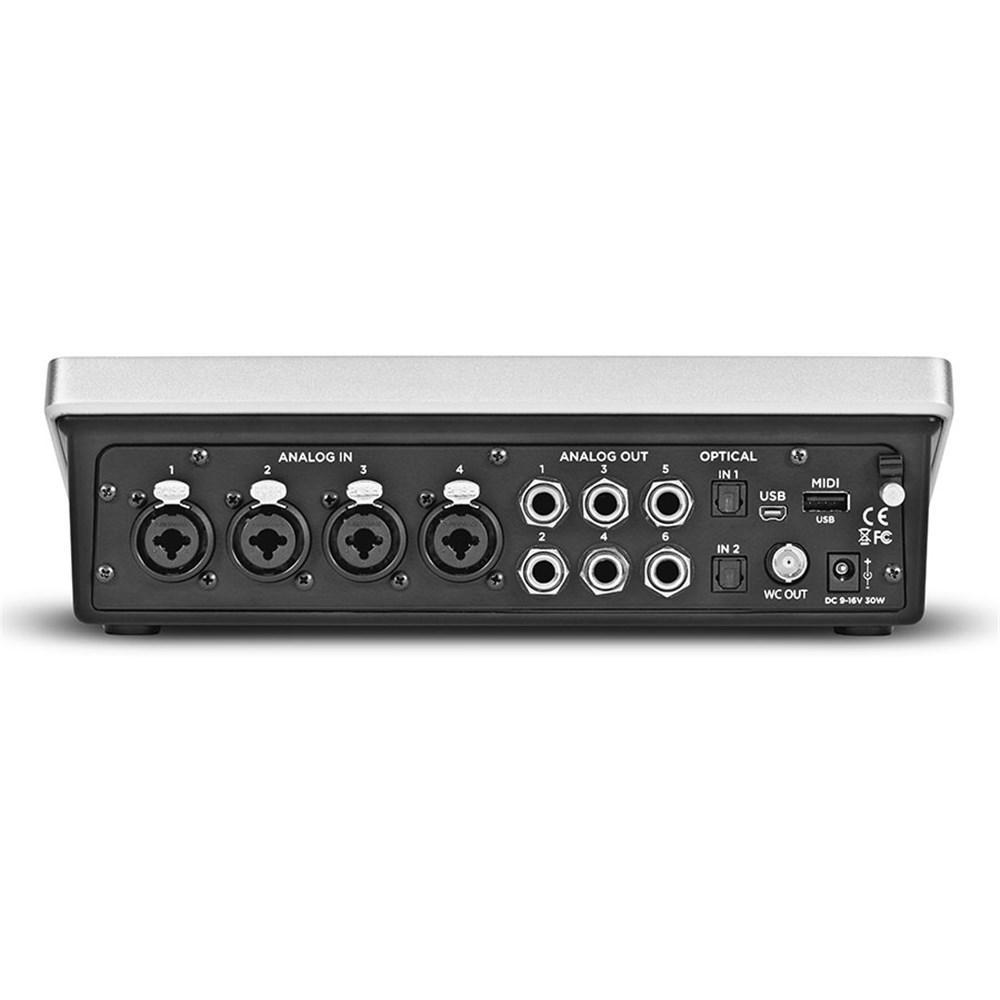 apogee quartet professional audio interface for mac ios usb audio interfaces store dj. Black Bedroom Furniture Sets. Home Design Ideas