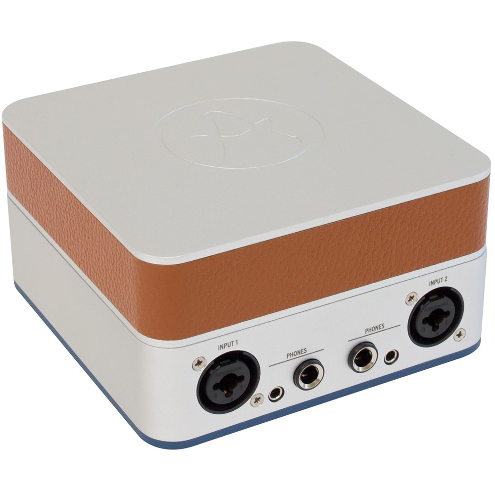 arturia audiofuse next generation audio interface classic silver usb audio interfaces store dj. Black Bedroom Furniture Sets. Home Design Ideas
