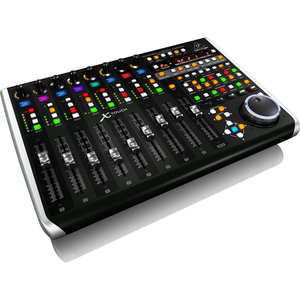MOTU MIDI Express XT 8x8 USB MIDI Interface   MIDI Interfaces - Store DJ