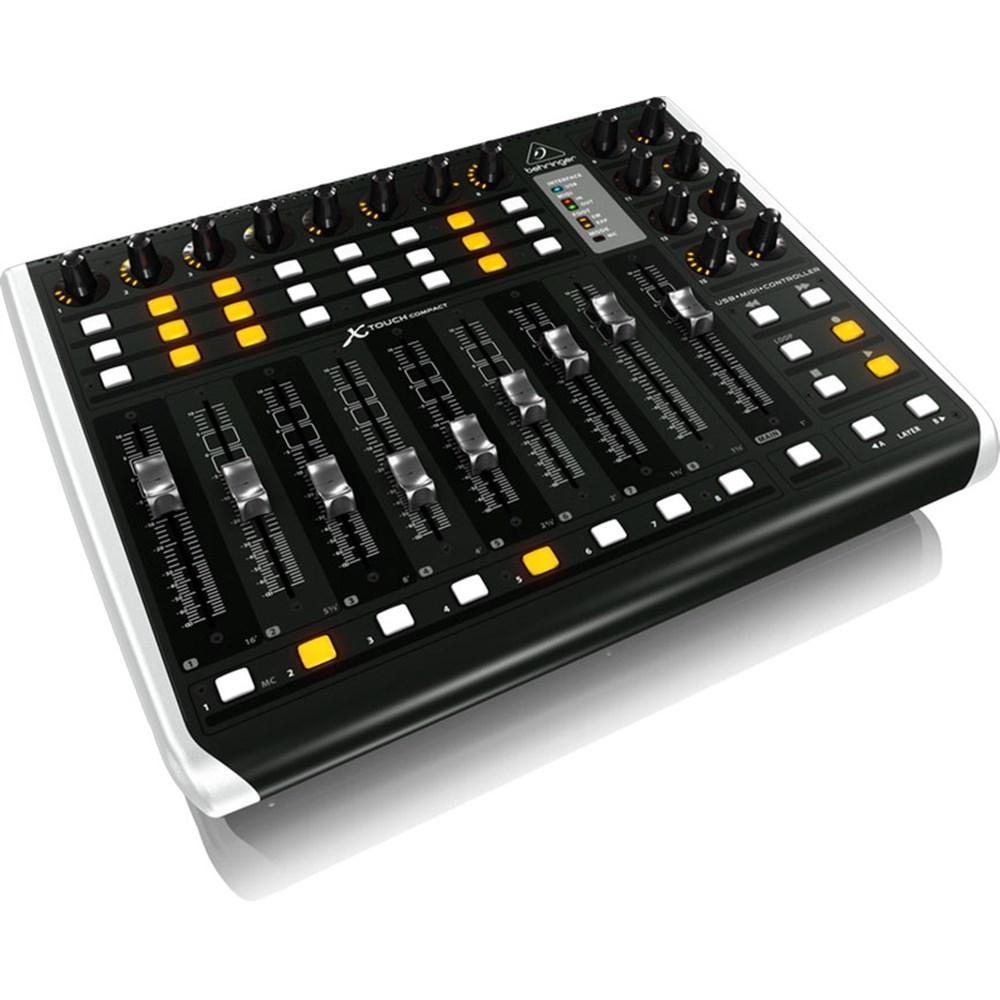 Akai APC40 MkII Ableton Live Performance Controller | Groove