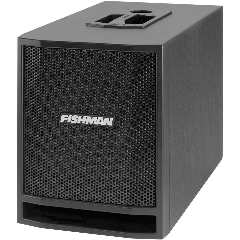 fishman sa sub portable 8 pa subwoofer powered subwoofers store dj. Black Bedroom Furniture Sets. Home Design Ideas