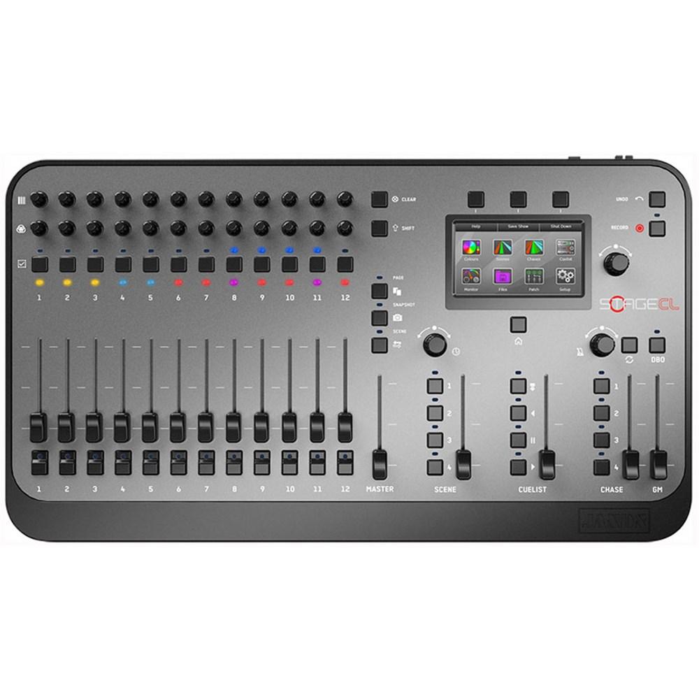 DMX Lighting Controllers - Store DJ