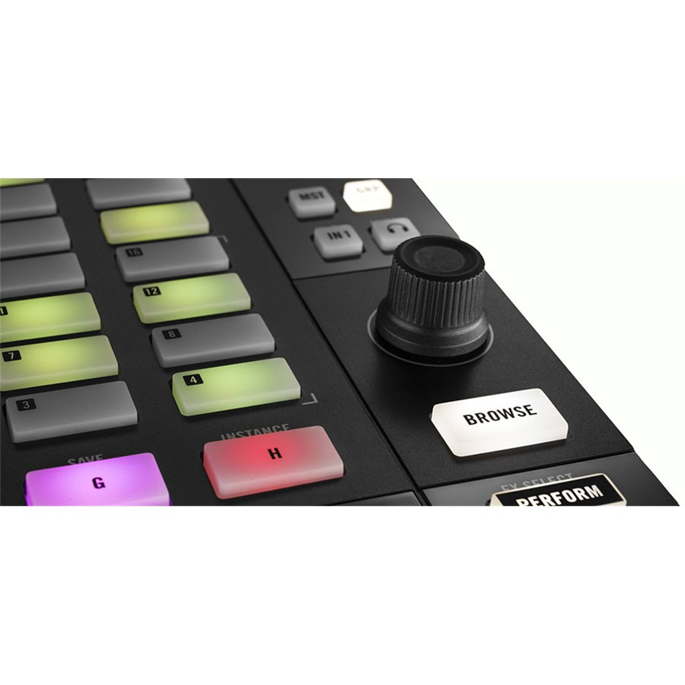 maschine drum machine