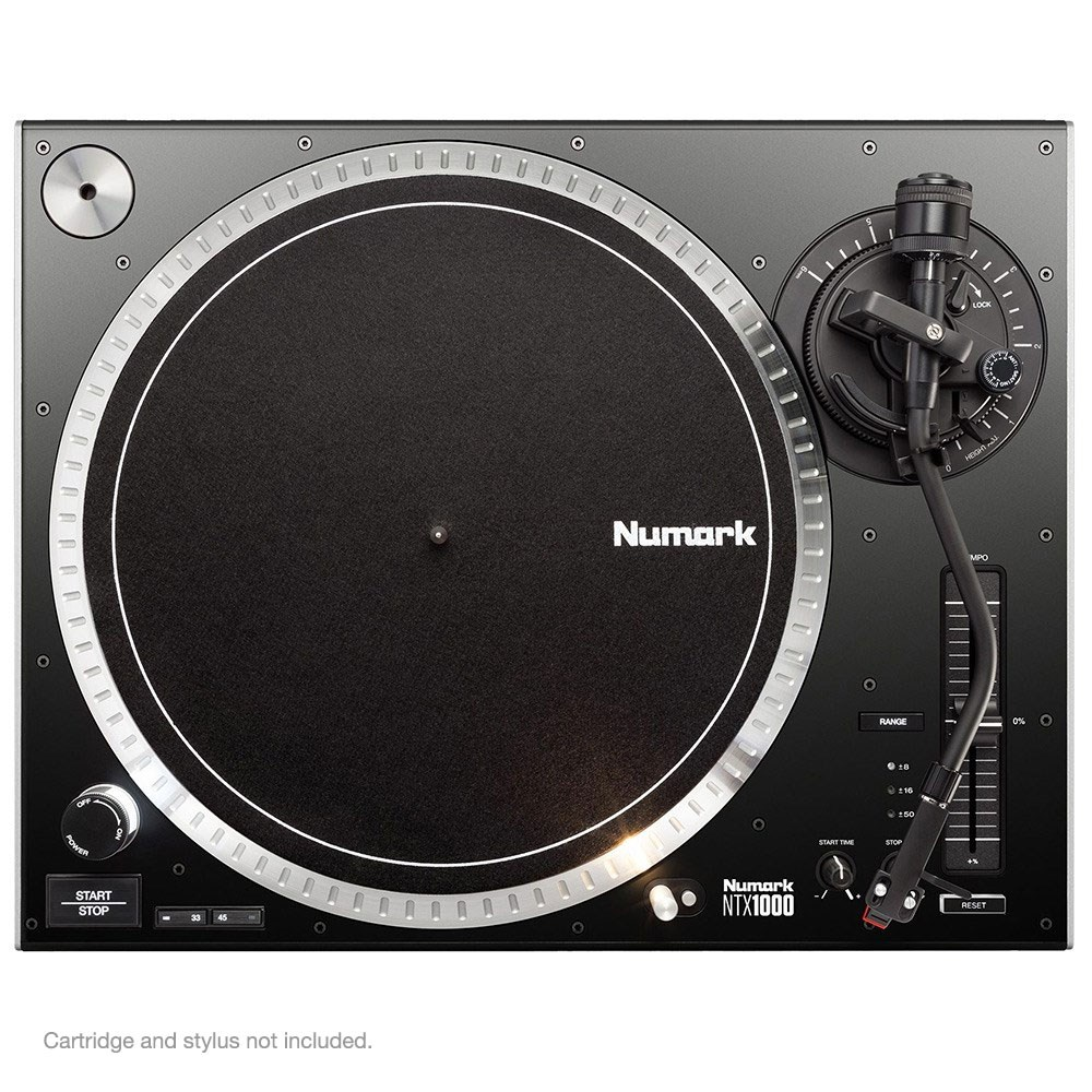 numark ntx1000 pro high torque direct drive turntable. Black Bedroom Furniture Sets. Home Design Ideas