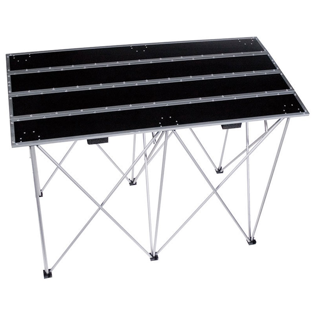 "Road Ready Fold out 36"" Multipurpose Table"