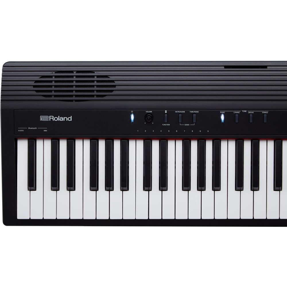roland go piano88 go88p full size 88 key digital piano performance keyboards pianos store dj. Black Bedroom Furniture Sets. Home Design Ideas