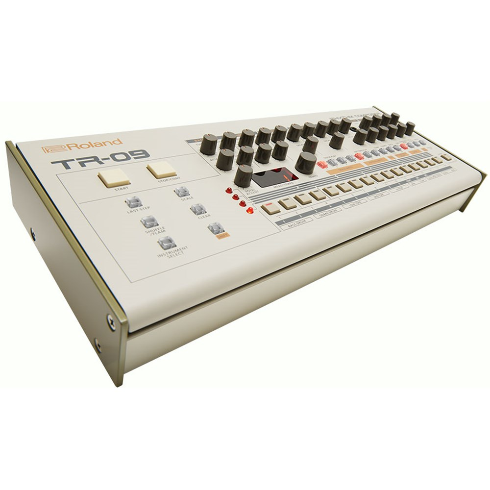 hardware drum machine