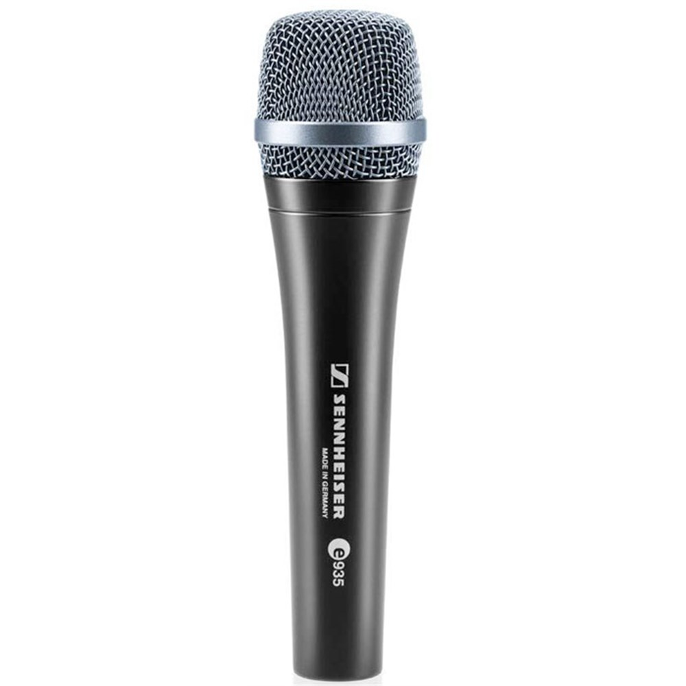 sennheiser e935 dynamic cardioid vocal microphone dynamic microphones store dj. Black Bedroom Furniture Sets. Home Design Ideas