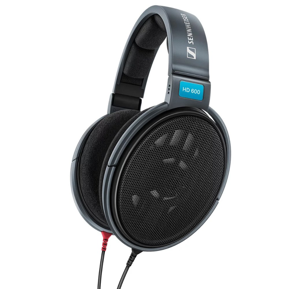 Sennheiser Store Dj E935 Hd600 Open Circumaural Audiophile Headphones