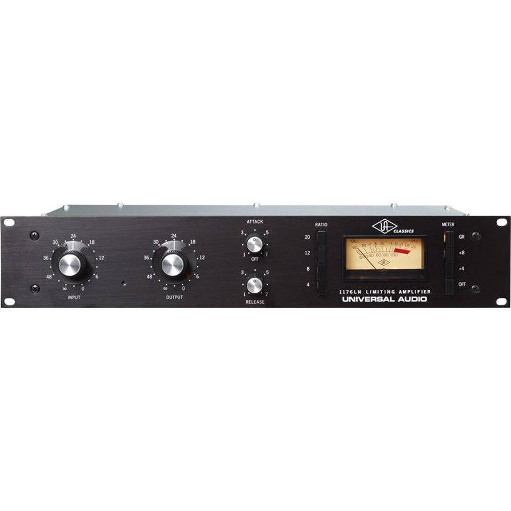 Compressors Limiters Gates Store Dj Digitally Controlled Gate For Audio Signals Universal 1176ln Classic Limiting Amplifier