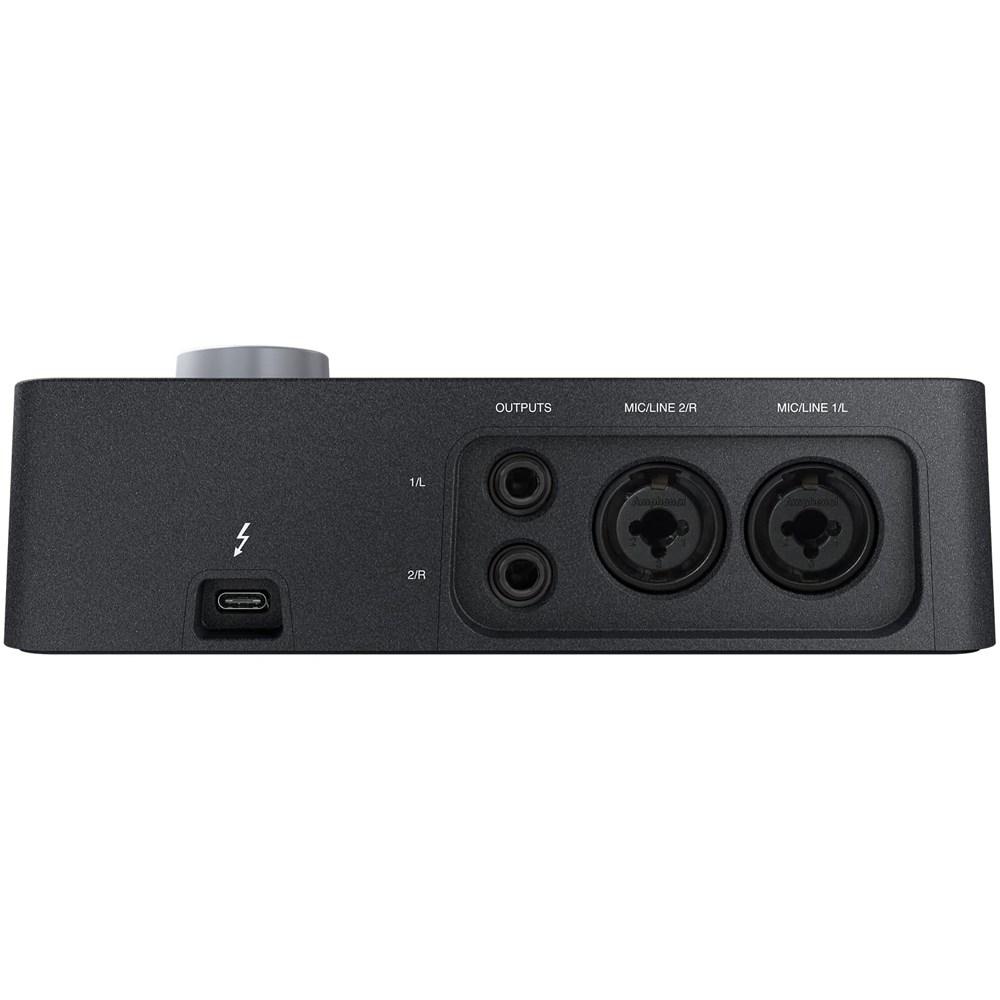 universal audio arrow thunderbolt 3 audio interface thunderbolt audio interfaces store dj. Black Bedroom Furniture Sets. Home Design Ideas