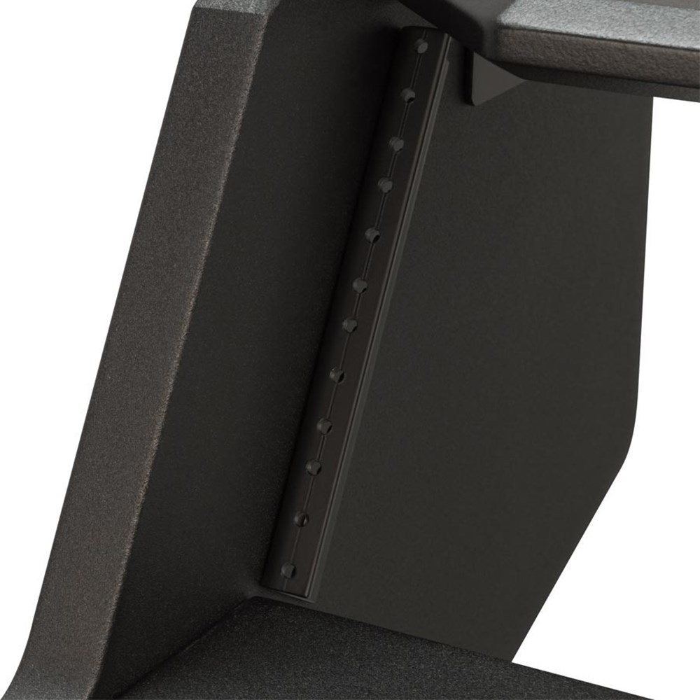 Ultimate Support Nucleus Z Explorer Studio Desk W Shelf