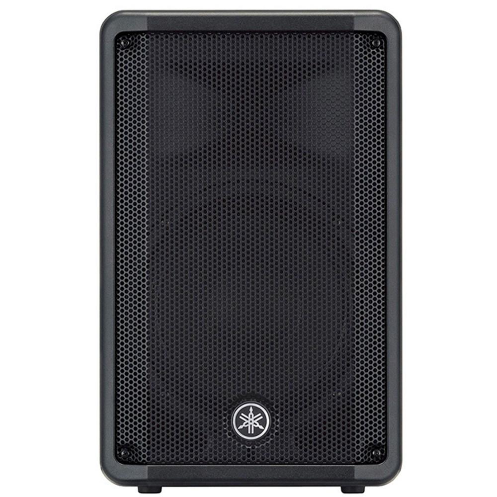 Yamaha cbr10 passive 10 2 way loudspeaker unpowered for Yamaha dj speaker