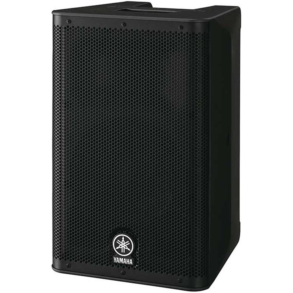 Yamaha dxr8 1100w 8 powered pa speaker powered speakers for Yamaha dj speaker
