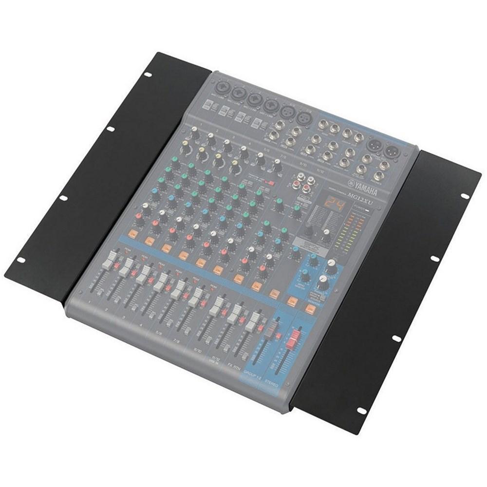 Yamaha rack mount kit for mg12 mg12xu mixer for Yamaha mg12 case