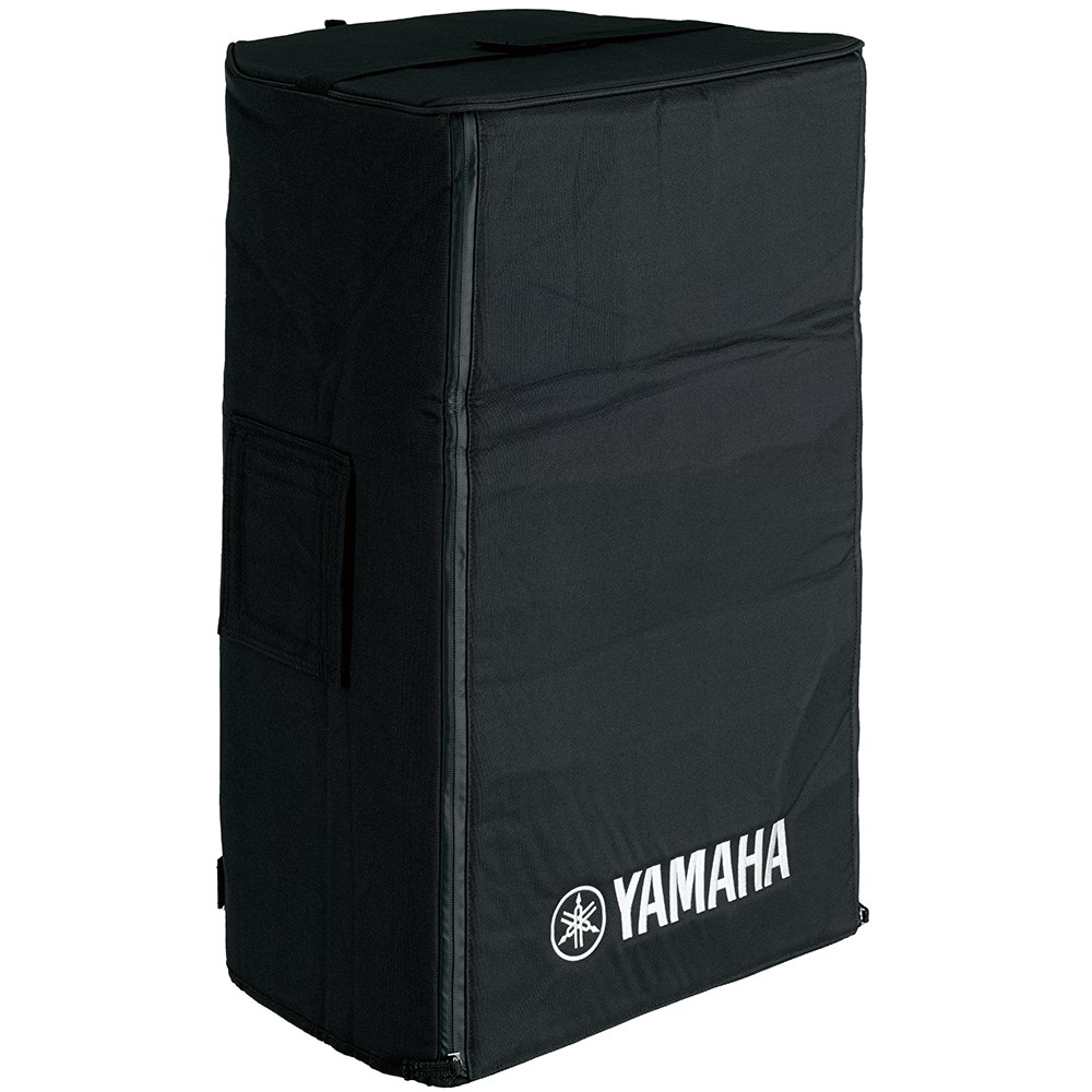 Yamaha cover for 15 pa speakers dxr dbr cbr series for Yamaha dxr series