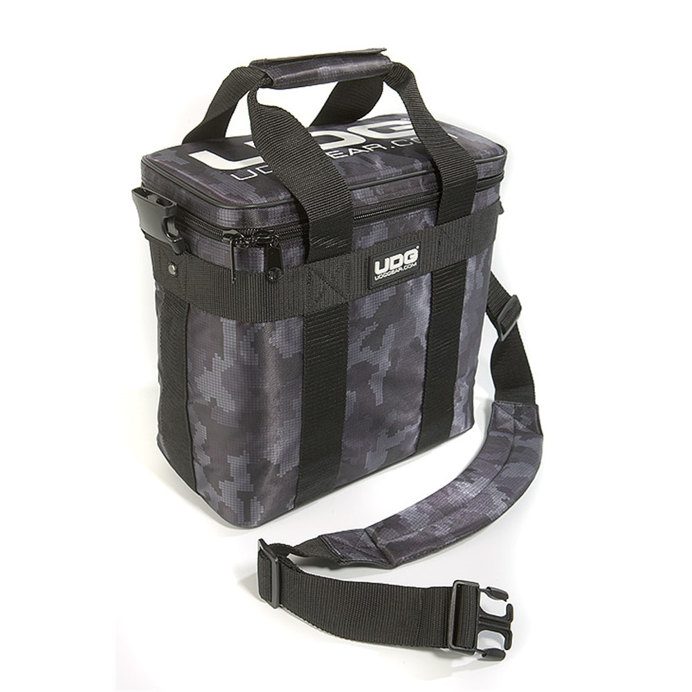 UDG Starter Bag Multipurpose Bag w\ Sling (Camo Grey)