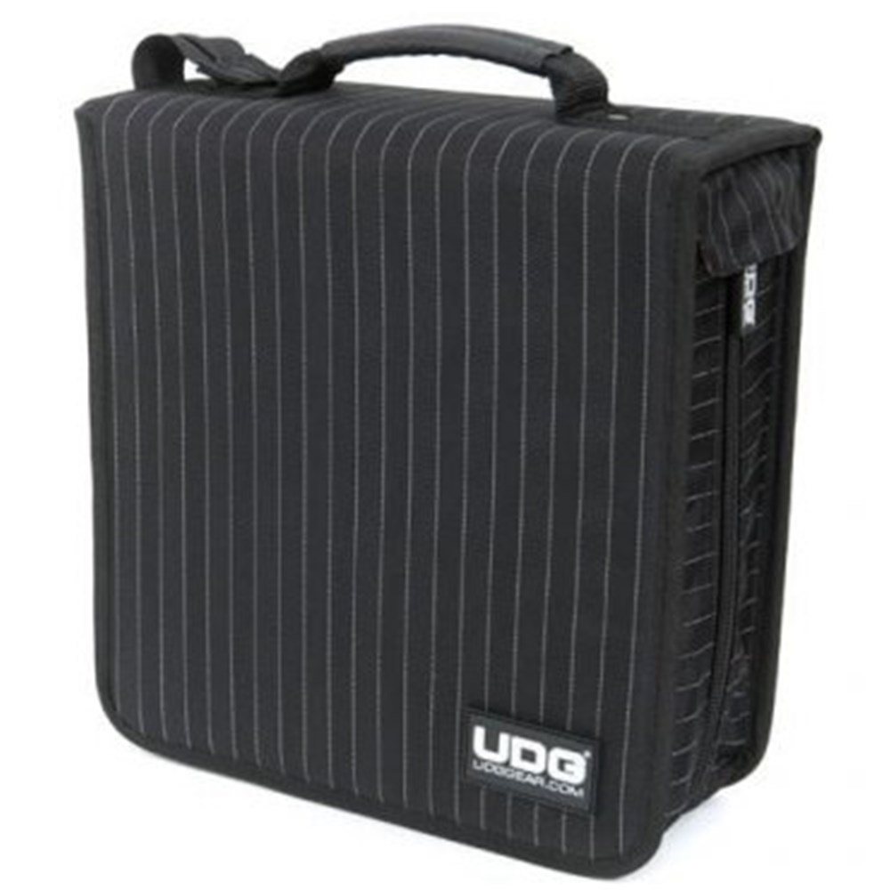 UDG CD Wallet 280 (Pinstripe)