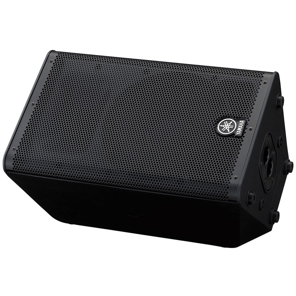 Yamaha dxr10 1100w 10 powered pa speaker powered for Yamaha powered speakers review